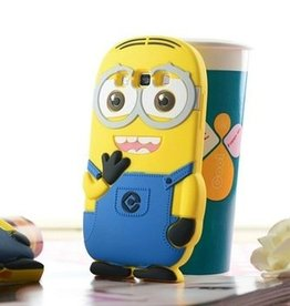 Samsung Galaxy Grand Neo/Grand Neo Plus Minion