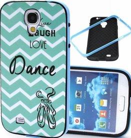 Samsung S4 mini  DANCE
