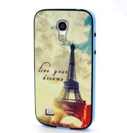 Samsung S4 mini Parijs