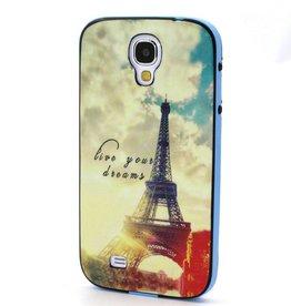 Samsung S4  bumper Parijs