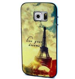 Samsung S6 Eiffeltoren  Parijs