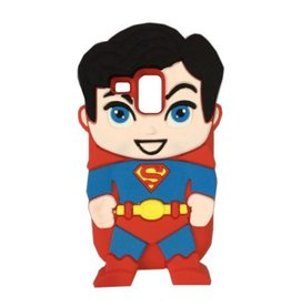 Samsung S3 Mini Superheld Superman