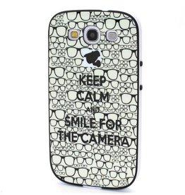 Samsung S3 Keep Calm