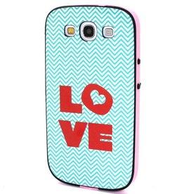Samsung S3  Love