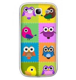 Samsung Galaxy S3 Birds
