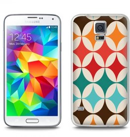 Samsung Galaxy S5 Retro Colours