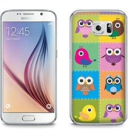 Samsung Galaxy S6 Birds/vogels