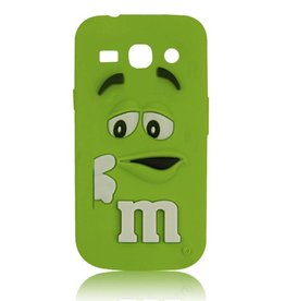 Samsung Galaxy Core Plus Samsung Galaxy Core Plus M&M  Groen