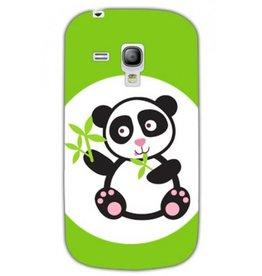 Samsung Galaxy S3 mini  Panda Beertje