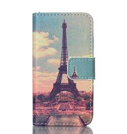 Samsung S5 Wallet Parijs