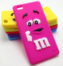 Huawei P8 Lite  M&M Rose