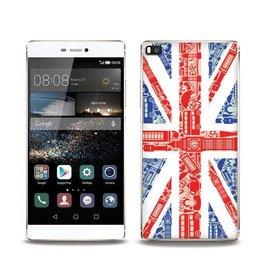 Huawei Ascend P8  UK vlag