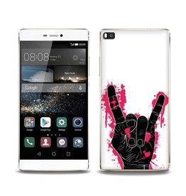 Huawei Ascend P8 Hand