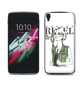 Alcatel One Touch Idol 3 Rebel