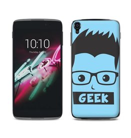Alcatel One Touch Idol 3 Geek Gek