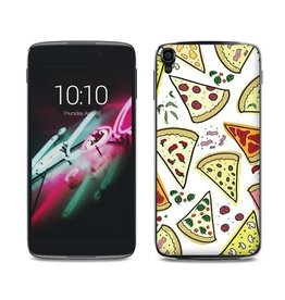 Alcatel One Touch Idol 3  Pizza