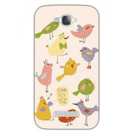 Alcatel Pop C7 vogels