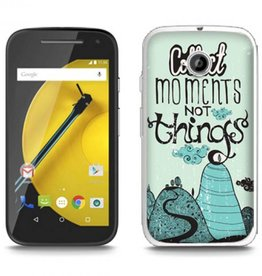 Motorola Moto E2 Moments