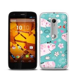 Motorola Moto G3  Varkentjes