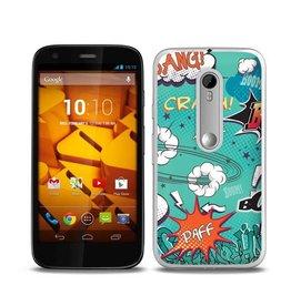 Motorola Moto G3  Paff