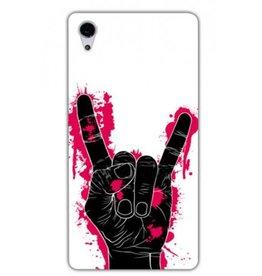 Sony Xperia Z2  Hand