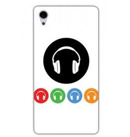 Sony Xperia Z2  DJ look