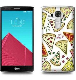 LG Optimus G4 Pizza