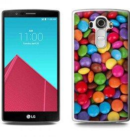 LG Optimus G4  M&M
