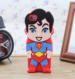 Iphone 4(S)  Superhelden Superman