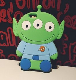 Iphone 4(S) Toy Story Alien
