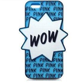 Iphone 6  WOW Blauw
