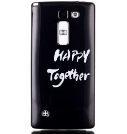 LG Spirit 4G LTE  Happy Together