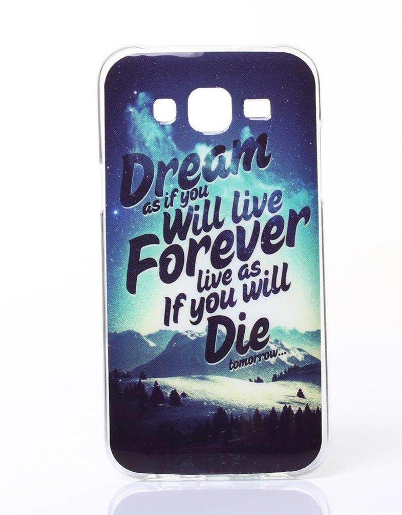 Samsung Galaxy J5(2015) Dream hoesje