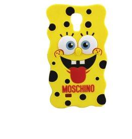 Samsung Galaxy S4 Sponge Bob