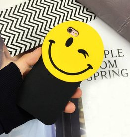 Iphone 5 (S)  Smiley