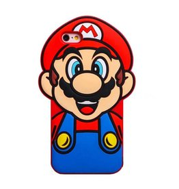 Iphone 6   Super Mario