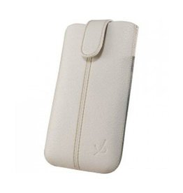 iPhone 4/4S Dolce Vita Elegance Pouch Wit