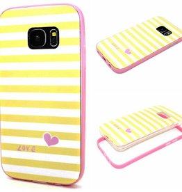 Samsung Galaxy S7 Love