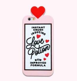 Iphone 5(S) en 5(C) Love