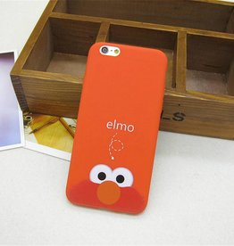 Iphone 5(S)  Elmo Sesamstraat