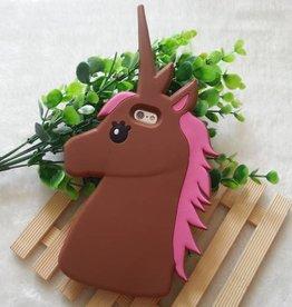 Iphone 5 (S) en 5C  Unicorn