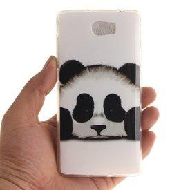 Huawei Y5 II   Panda beer