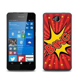 Microsoft Lumia 650  BANG