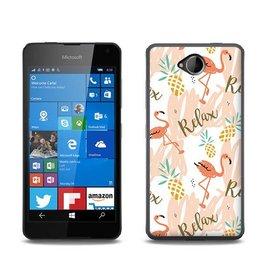 Microsoft Lumia 650  RELAX