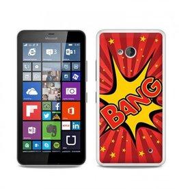 Microsoft Lumia 640  BANG