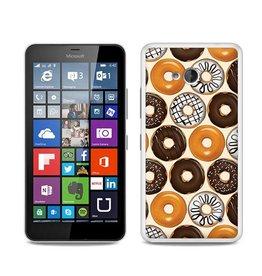 Microsoft Lumia 640  DONUTS