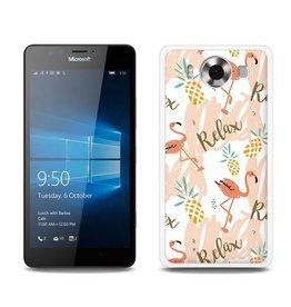 Microsoft Lumia 950 RELAX