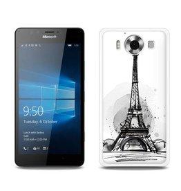Microsoft Lumia 950   PARIJS