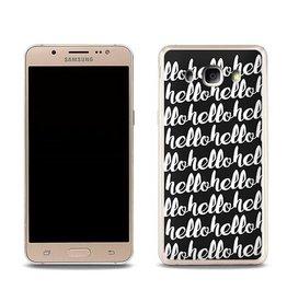 Samsung Galaxy J5 (2016)  HELLO