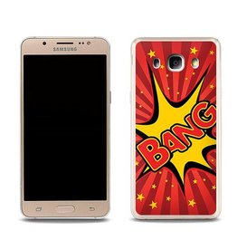 Samsung Galaxy J5 (2016) BANG